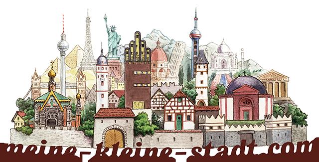Anzeige: Meine kleine Stadt